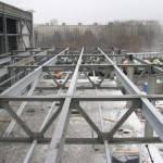 Использование металлоконструкций фото 3