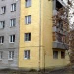 Утепление многоквартирных домов с внешней стороны пенополиуретаном