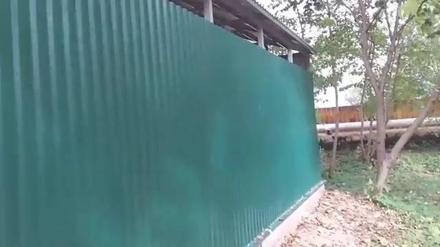 Обшивка стен